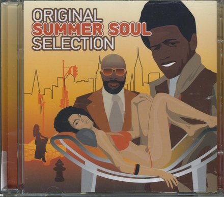 Original summer soul collection