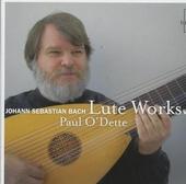 Lute works. Vol. 1