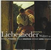 Liebeslieder-Walzer op. 52