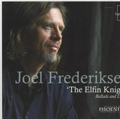 The Elfin knight : ballads and dances from Renaissance England