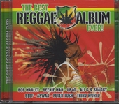 The best reggae album ever!