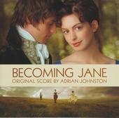 Becoming Jane : original score