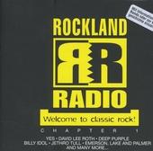 Rockland radio. vol.1