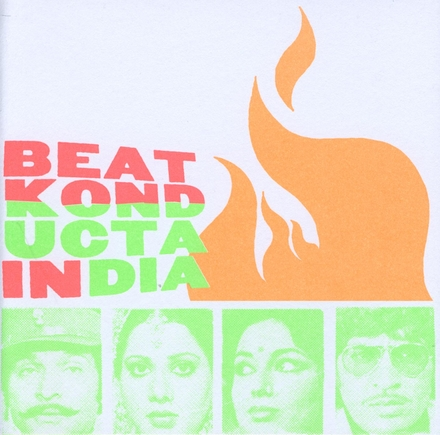 Beat konducta. Vol. 3 & 4 : India