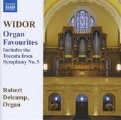 Organ favourites