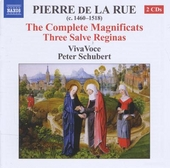 The complete magnificats