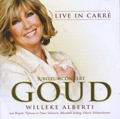 Jubileumconcert goud : live in Carré