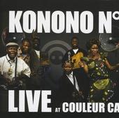Live at Couleur Café