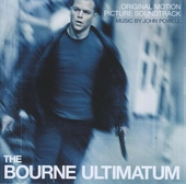 The Bourne ultimatum : original motion picture soundtrack