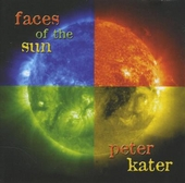 Faces of the sun