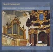 Orgeln in Sachsen. Vol.3