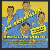 On Broadway : Best of the Drifters