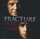 Fracture : original motion picture score