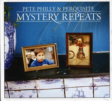 Mystery repeats
