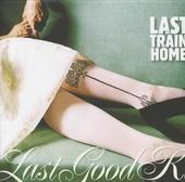 Last good kiss