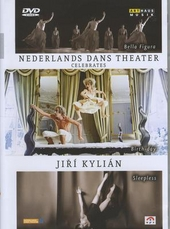 Nederlands Dans Theater celebrates Jirí Kylián