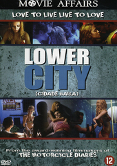 Lower city