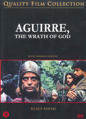Aguirre : the wrath of god