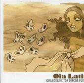 Ola latina : grandes exitos discos fuentes. Vol.1
