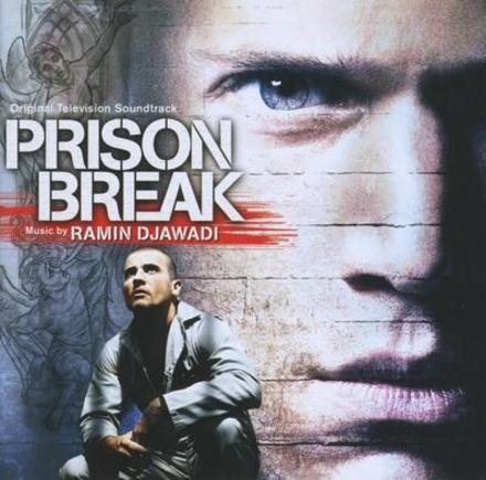 Prison break : original television soundtrack
