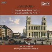 Organ symphonies