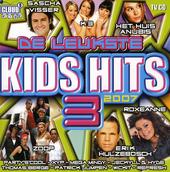 De leukste kids hits 2007. Deel 3