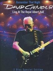 Remember that night : live at the Royal Albert Hall
