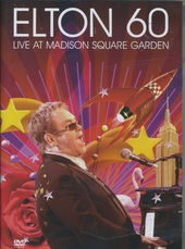 Elton 60 : Live at Madison Square Garden