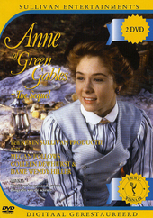 Anne of Green Gables, the sequel