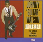 Untouchable! : The Classic 1959-1966