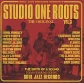 Studio One roots : the original. Vol. 3