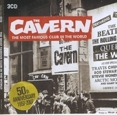 The Cavern : the most famous club in the world : 50th anniversary 1957-1977