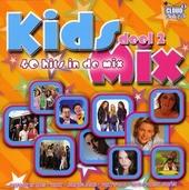 Kids mix. Vol. 2 : 40 hits in de mix