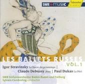 Les ballets russes. Vol.1