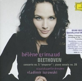 """Concerto no. 5 """"Emperor"""""""
