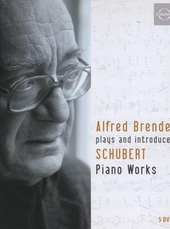 Alfred Brendel plays and introduces Schubert's late piano works