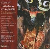 Tribulatio et angustia : four- & five-part motets