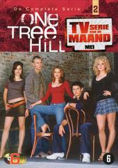 One Tree Hill. De complete serie 2