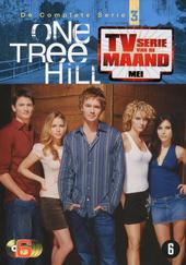 One Tree Hill. De complete serie 3