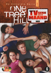 One Tree Hill. De complete serie 1