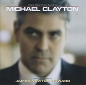 Michael Clayton : original motion picture soundtrack