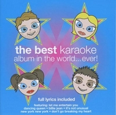 The best karaoke album in the world... ever!