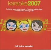 Karaoke 2007