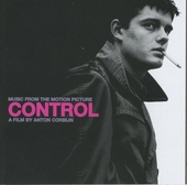 Control : music from the motion picture