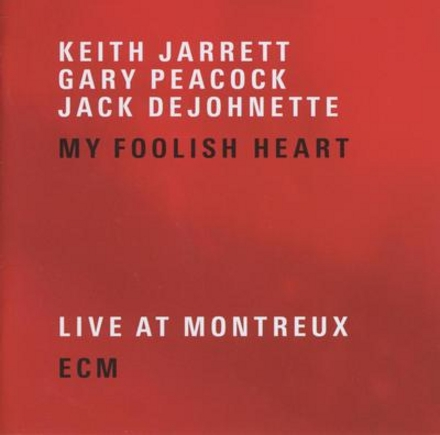My foolish heart : live at Montreux