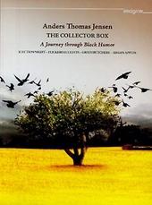 The collector box : a journey through black humor