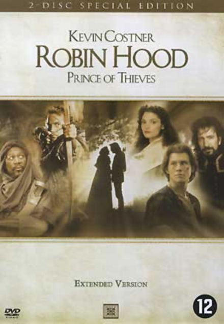 Robin Hood : prince of thieves