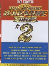 De beste Hollandse karaoke hits. vol.2