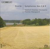 Symphonies nos 6 & 9