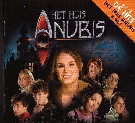 Het huis Anubis : muziek uit de tv-serie